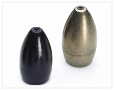 Tungsten Sinkers | Products